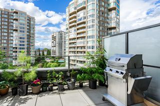 "Photo 24: 504 3080 GLADWIN Road in Abbotsford: Central Abbotsford Condo for sale in ""Hudson's Loft"" : MLS®# R2283903"