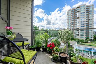 "Photo 20: 504 3080 GLADWIN Road in Abbotsford: Central Abbotsford Condo for sale in ""Hudson's Loft"" : MLS®# R2283903"