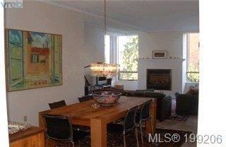 Photo 3: 204 636 Montreal Street in VICTORIA: Vi James Bay Condo Apartment for sale (Victoria)  : MLS®# 199206