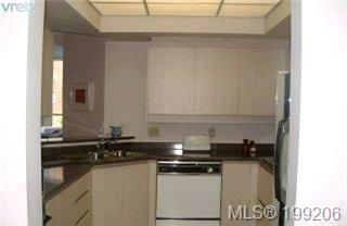 Photo 5: 204 636 Montreal Street in VICTORIA: Vi James Bay Condo Apartment for sale (Victoria)  : MLS®# 199206