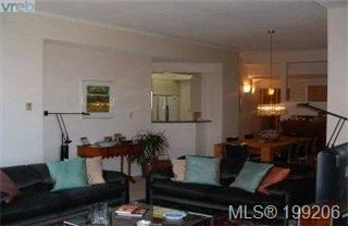Photo 4: 204 636 Montreal Street in VICTORIA: Vi James Bay Condo Apartment for sale (Victoria)  : MLS®# 199206