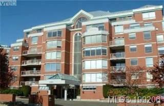 Photo 1: 204 636 Montreal Street in VICTORIA: Vi James Bay Condo Apartment for sale (Victoria)  : MLS®# 199206