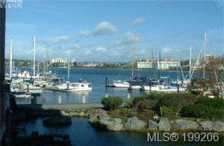 Photo 2:  in VICTORIA: Vi James Bay Condo Apartment for sale (Victoria)  : MLS®# 362237