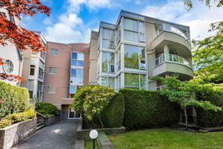 "Photo 2: 310 7168 OAK Street in Vancouver: South Cambie Condo for sale in ""COBBLE LANE"" (Vancouver West)  : MLS®# R2286669"