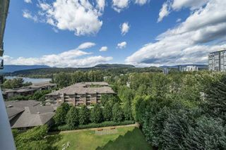 "Photo 18: 1208 660 NOOTKA Way in Port Moody: Port Moody Centre Condo for sale in ""NAHANNI"" : MLS®# R2287464"