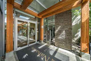"Photo 2: 1208 660 NOOTKA Way in Port Moody: Port Moody Centre Condo for sale in ""NAHANNI"" : MLS®# R2287464"