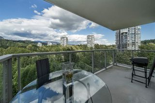 "Photo 16: 1208 660 NOOTKA Way in Port Moody: Port Moody Centre Condo for sale in ""NAHANNI"" : MLS®# R2287464"