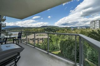 "Photo 17: 1208 660 NOOTKA Way in Port Moody: Port Moody Centre Condo for sale in ""NAHANNI"" : MLS®# R2287464"