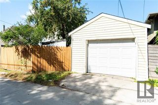 Photo 18: 959 Banning Street in Winnipeg: Residential for sale (5C)  : MLS®# 1820077