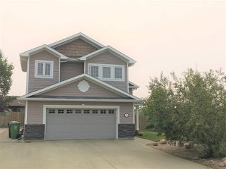 Photo 1: 11036 103 Street: Westlock House for sale : MLS®# E4125639