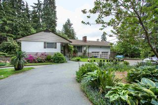 Photo 2: 1388 APEL Drive in Port Coquitlam: Oxford Heights House for sale : MLS®# R2303921