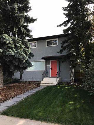 Main Photo: 11445 39 Avenue NW in Edmonton: Zone 16 House Half Duplex for sale : MLS®# E4129709