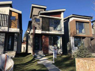 Main Photo:  in Edmonton: Zone 07 House for sale : MLS®# E4132586
