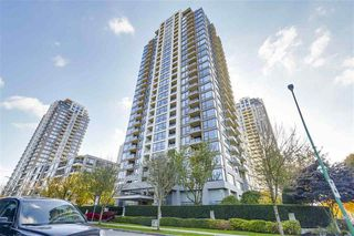 "Main Photo: 601 7108 COLLIER Street in Burnaby: Highgate Condo for sale in ""ACADIA WEST"" (Burnaby South)  : MLS®# R2315725"