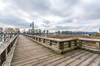 """Photo 19: 205 3168 RIVERWALK Avenue in Vancouver: Champlain Heights Condo for sale in """"SHORELINE BY POLYGON"""" (Vancouver East)  : MLS®# R2315769"""
