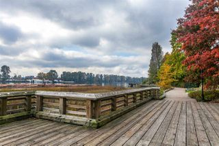 """Photo 18: 205 3168 RIVERWALK Avenue in Vancouver: Champlain Heights Condo for sale in """"SHORELINE BY POLYGON"""" (Vancouver East)  : MLS®# R2315769"""
