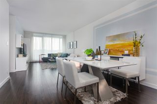 """Photo 2: 205 3168 RIVERWALK Avenue in Vancouver: Champlain Heights Condo for sale in """"SHORELINE BY POLYGON"""" (Vancouver East)  : MLS®# R2315769"""