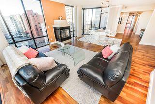 Main Photo: 904 10028 119 Street in Edmonton: Zone 12 Condo for sale : MLS®# E4133839