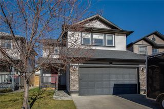 Photo 1: 425 STONEGATE Road NW: Airdrie Detached for sale : MLS®# C4214591