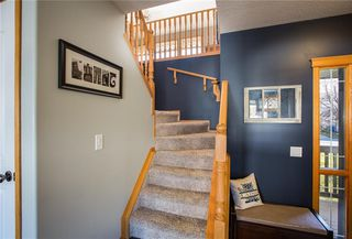 Photo 4: 425 STONEGATE Road NW: Airdrie Detached for sale : MLS®# C4214591