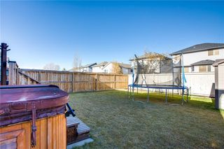 Photo 24: 425 STONEGATE Road NW: Airdrie Detached for sale : MLS®# C4214591