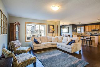 Photo 7: 425 STONEGATE Road NW: Airdrie Detached for sale : MLS®# C4214591