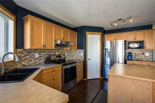 Photo 10: 425 STONEGATE Road NW: Airdrie Detached for sale : MLS®# C4214591