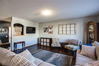 Photo 6: 425 STONEGATE Road NW: Airdrie Detached for sale : MLS®# C4214591