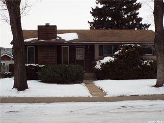 Main Photo: 91 Selkirk Crescent in Saskatoon: Westview Heights Residential for sale : MLS®# SK753490
