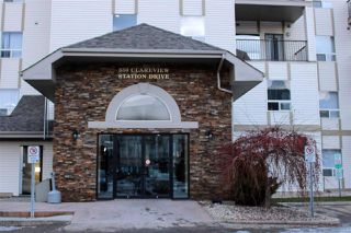 Main Photo: 1420 330 CLAREVIEW STATION Drive in Edmonton: Zone 35 Condo for sale : MLS®# E4136829