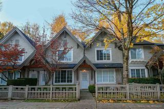 Main Photo: 88 8415 CUMBERLAND Place in Burnaby: The Crest Townhouse for sale (Burnaby East)  : MLS®# R2326487