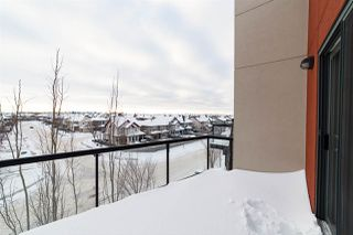 Photo 30: 437 308 AMBELSIDE Link in Edmonton: Zone 56 Condo for sale : MLS®# E4137710