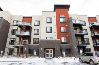 Photo 1: 437 308 AMBELSIDE Link in Edmonton: Zone 56 Condo for sale : MLS®# E4137710