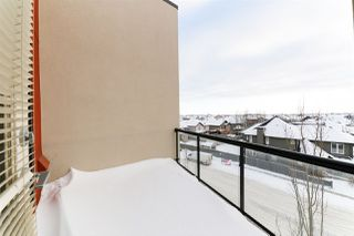 Photo 20: 437 308 AMBELSIDE Link in Edmonton: Zone 56 Condo for sale : MLS®# E4137710