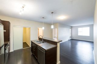 Photo 3: 437 308 AMBELSIDE Link in Edmonton: Zone 56 Condo for sale : MLS®# E4137710