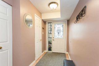Photo 2: 62 Morley Crescent in Brampton: Central Park Condo for sale : MLS®# W4320973