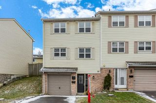 Main Photo: 62 Morley Crescent in Brampton: Central Park Condo for sale : MLS®# W4320973