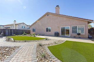 Photo 25: SANTEE House for sale : 3 bedrooms : 8577 Paseo De Los Castillos