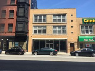 Main Photo: 2831 Clark Street in CHICAGO: CHI - Lake View Mixed Use for sale or rent (Chicago South)  : MLS®# MRD10158473