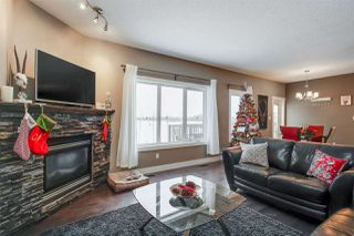 Photo 10: 309 GENESIS Villa: Stony Plain House Triplex for sale : MLS®# E4138855