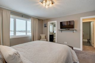 Photo 19: 309 GENESIS Villa: Stony Plain House Triplex for sale : MLS®# E4138855