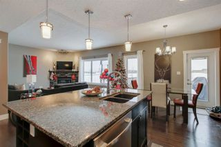 Photo 8: 309 GENESIS Villa: Stony Plain House Triplex for sale : MLS®# E4138855