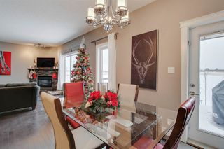 Photo 12: 309 GENESIS Villa: Stony Plain House Triplex for sale : MLS®# E4138855