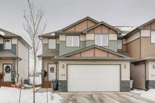 Photo 29: 309 GENESIS Villa: Stony Plain House Triplex for sale : MLS®# E4138855
