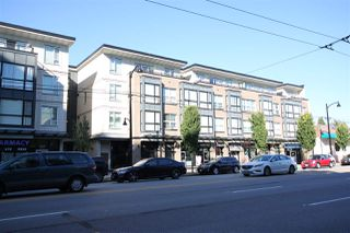 Main Photo: 209 2239 KINGSWAY in Vancouver: Victoria VE Condo for sale (Vancouver East)  : MLS®# R2331663