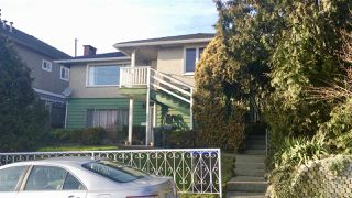 Photo 2: 1917 RIVER Drive in New Westminster: North Arm House Duplex for sale : MLS®# R2332699