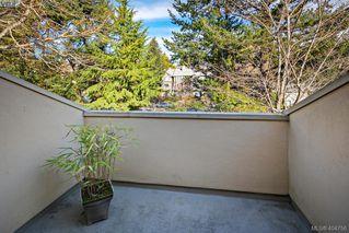 Photo 18: 2 909 Admirals Road in VICTORIA: Es Esquimalt Townhouse for sale (Esquimalt)  : MLS®# 404756