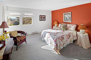 Photo 14: 2 909 Admirals Road in VICTORIA: Es Esquimalt Townhouse for sale (Esquimalt)  : MLS®# 404756
