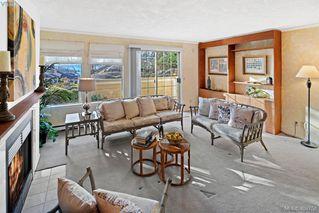 Photo 4: 2 909 Admirals Road in VICTORIA: Es Esquimalt Townhouse for sale (Esquimalt)  : MLS®# 404756
