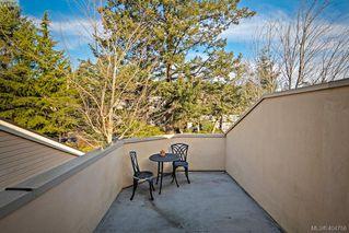 Photo 12: 2 909 Admirals Road in VICTORIA: Es Esquimalt Townhouse for sale (Esquimalt)  : MLS®# 404756